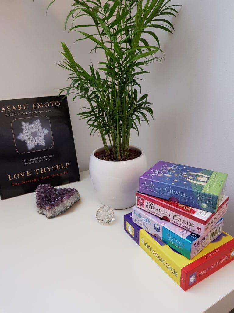 Reiki Healing Reading