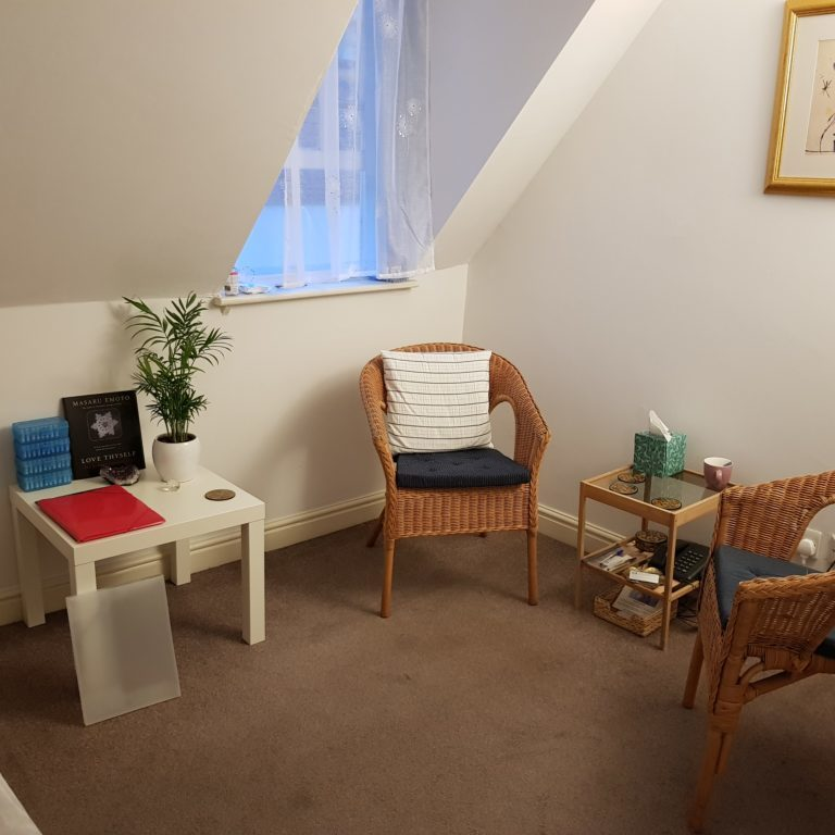 Therapy Room to Rent Bristol